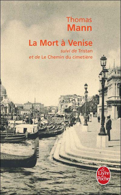 Romans à Venise littérature Venise