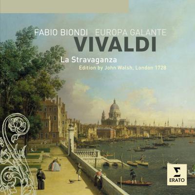 Vivaldi et la musique de Venise