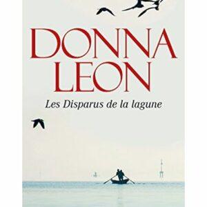 commissaire Brunetti Donna Leon