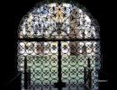 Photo de fer forgé du Palais Contarini Polignac à Venise