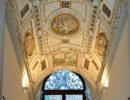 Photo de fer forgé du Palais Grimani à Venise