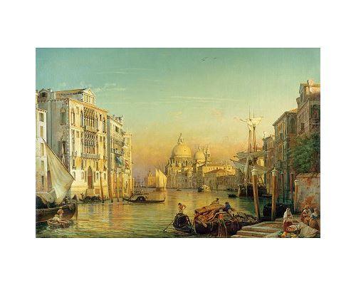 puzzle Venise 300 pièces