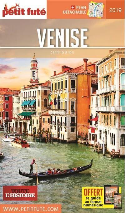 guide Venise petit fûté