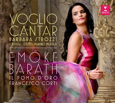 Barbara Strozzi et la musique vénitienne