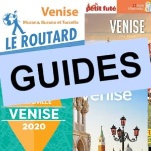 Guides sur Venise