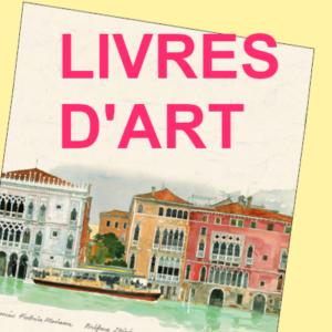 Livres d'art Venise
