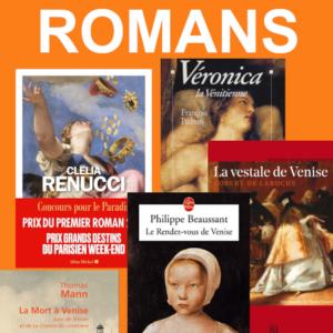 Romans à Venise
