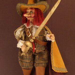 marionnette de Venise