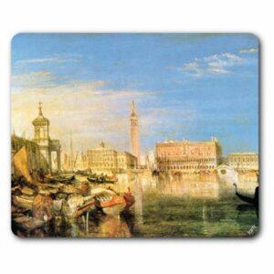 tapis de souris Venise Turner