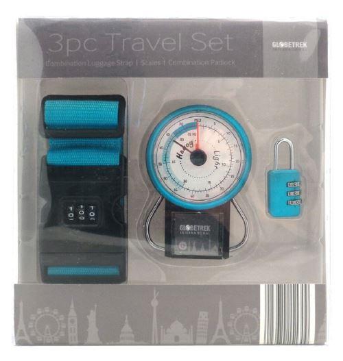 set accessoires valise