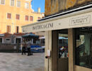 bottega Cini à Venise
