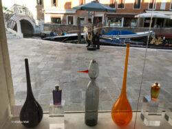 Giancarlo Franco Tramontin bottega Cini à Venise