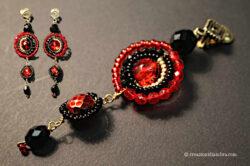 boutique de bijoux vénitiens artisanaux Creazioni di Ambra