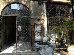 Palais Malipiero à Venise