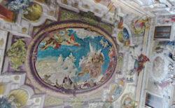 Palais Zenobio degli Armeni à Venise