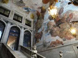 escaliers de la Ca' Sagredo