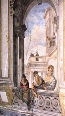 guide officiel à Venise