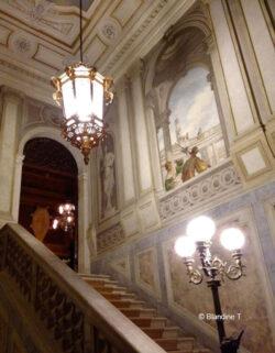 Palais Papadopoli à Venise