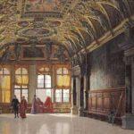 musées civiques de Venise fermés jusqu'en avril 2021