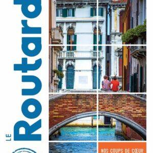 Guide du Routard Venise 2021-2022