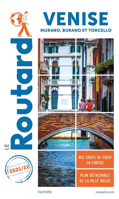 Guide du Routard Venise 2021-2022