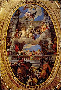 Origine de Venise
