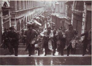 Résistance à Venise