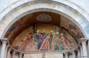Fête de Saint Marc à Venise