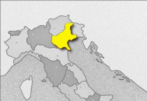 La Vénétie en zone jaune à partir du 26 avril 2021