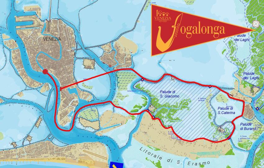 47e Vogalonga 2021
