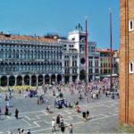 Andrea Tirali architecte à Venise