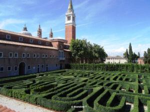 San Giorgi Maggiore Venise