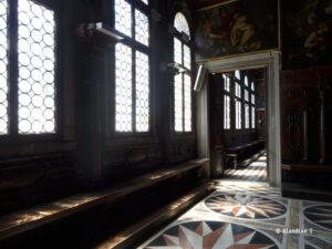 Scuola dei carmini à Venise