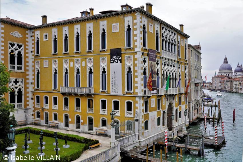 Palais Cavalli-Franchetti Venise Palazzo Cavalli-Franchetti