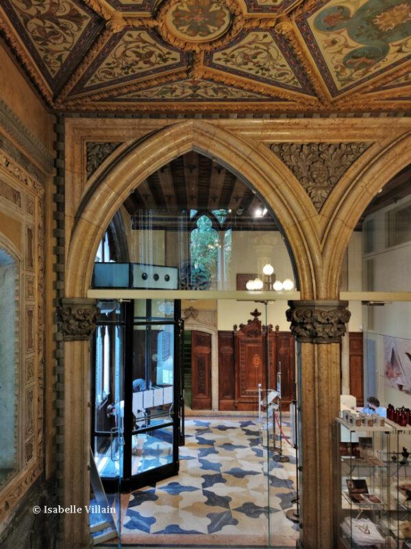 Palazzo Franchetti Venise