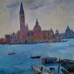 exposition omaggio a Virgilio Guidi